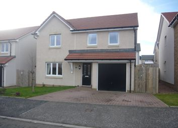 Thumbnail 4 bedroom detached house to rent in Mackinnon Place, Dunfermline