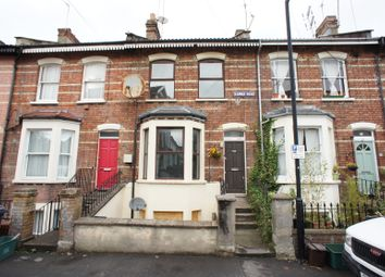 Thumbnail 4 bed terraced house for sale in Banner Road, Montpellier, Bristol