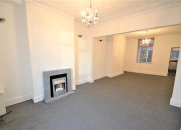 Thumbnail 3 bed terraced house to rent in Upper George Street, Tyldesley, Manchester