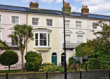 5 bed terraced house for sale in Carisbrooke Road, Newport, Isle Of Wight PO30
