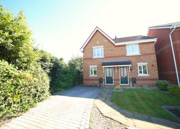 Thumbnail 2 bedroom semi-detached house for sale in Low Valley Close, Ketley, Telford