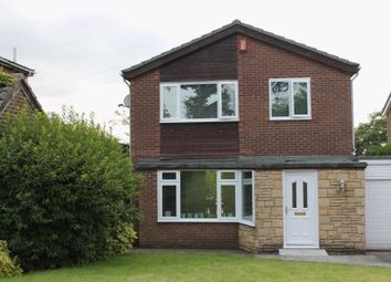 Thumbnail 3 bed detached house for sale in Coley Hill Close, Chapel Park, Newcastle Upon Tyne