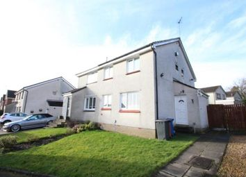 Thumbnail 1 bed terraced house for sale in Applecross Road, Kirkintilloch, Glasgow, East Dunbartonshire