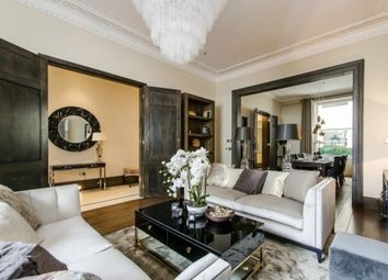 Thumbnail 4 bedroom maisonette for sale in Cleveland Square, London