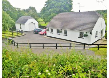 Thumbnail 2 bed detached bungalow for sale in Crownhall Road, Enniskillen