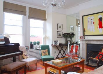 Thumbnail 4 bed maisonette to rent in Chesson Road, Barons Court