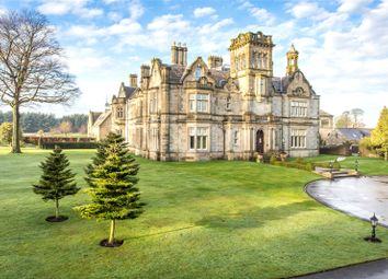 Thumbnail 2 bed flat for sale in Mansion House, Moor Park, Harrogate, North Yorkshire