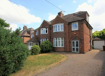 Thumbnail 4 bed semi-detached house for sale in Thorneyfields Lane, Stafford