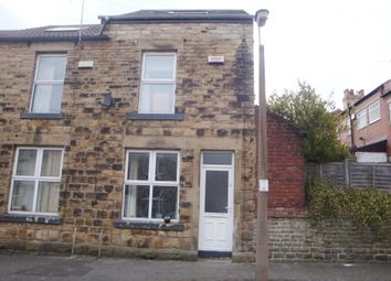 Thumbnail 4 bed property to rent in Bosworth Street, Sheffield