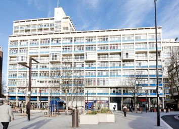 Thumbnail 3 bed flat for sale in 119 Newington Causeway, London