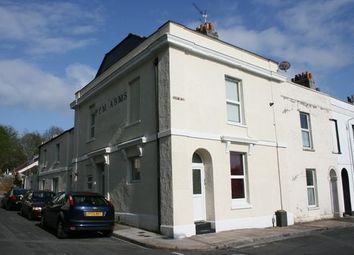 Thumbnail 2 bed flat to rent in 16 Pym Street, Stoke, Plymouth