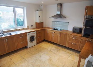 Thumbnail 4 bed terraced house to rent in Field Close, Chingford