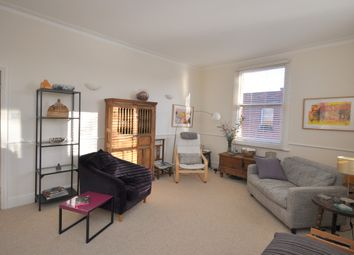 Thumbnail 2 bedroom flat to rent in Chiswick High Road, Chiswick, London