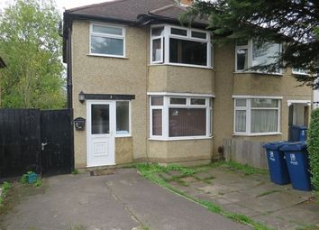 Thumbnail 3 bedroom property to rent in Derwent Avenue, Headington, Oxford