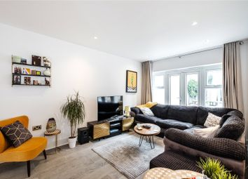 Thumbnail 4 bed terraced house for sale in Islington Park Street, London