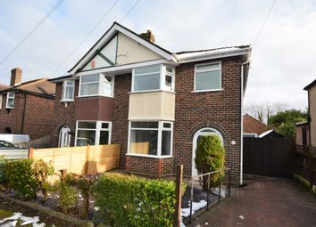 3 bed semi-detached house for sale in Mayfield Avenue, Newcastle-Under-Lyme ST5
