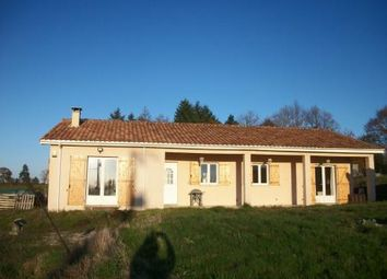 Thumbnail 4 bed bungalow for sale in Chirac, Charente, France