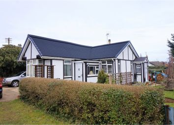 Thumbnail 2 bed detached bungalow for sale in Field Lane, Dursley