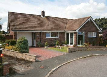 Thumbnail 3 bed detached bungalow for sale in St. Marys Close, Axminster