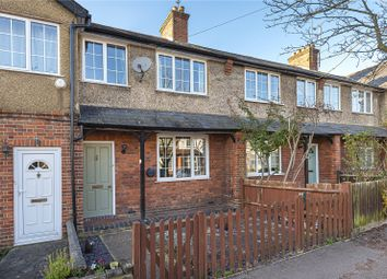 Thumbnail 3 bed terraced house for sale in Hilliard Road, Northwood, Middlesex