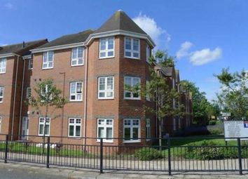 Thumbnail 2 bed flat for sale in Ashover Road, Kenton, Newcastle Upon Tyne