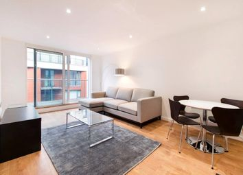 Thumbnail 1 bed flat for sale in Cannon Court, 5 Brewhouse Yard, London