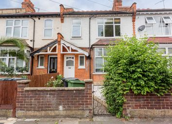 Thumbnail 2 bed maisonette for sale in Fermor Road, Forest Hill
