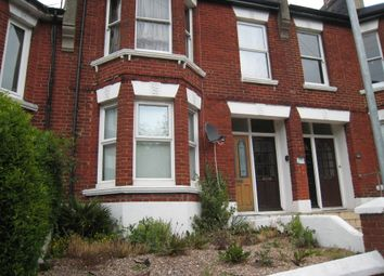 Thumbnail 2 bedroom flat to rent in Bear Road, Brighton