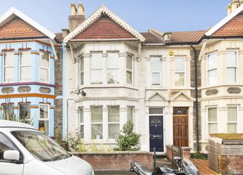 Thumbnail 3 bedroom terraced house for sale in Chelsea Road, Easton, Bristol