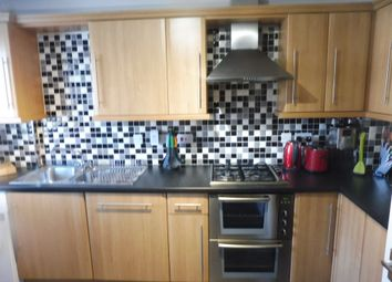Thumbnail 3 bed end terrace house for sale in Campaign Avenue, Peterborough
