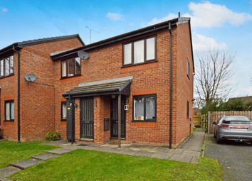 2 bed flat for sale in Wetherby Close, Chester CH1