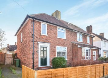 Thumbnail 3 bedroom end terrace house to rent in Markyate Road, Becontree, Dagenham