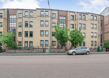 2 bed flat for sale in Springburn Road, Springburn, Glasgow G21