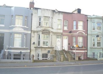 Thumbnail 1 bed flat to rent in Garden Flat Queens Road, Hastings, East Sussex