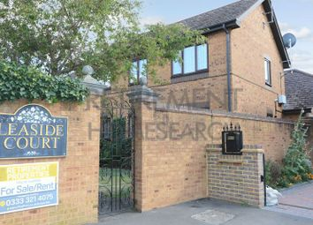Thumbnail 2 bed flat for sale in Leaside Court, Hillingdon