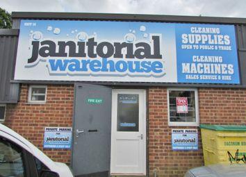 Thumbnail Retail premises for sale in Unit 14 Aspley Industrial Estate, Hemel Hempstead