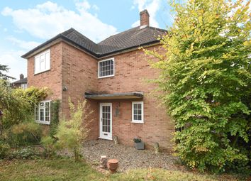 Thumbnail 3 bed detached house for sale in The Rutts, Bushey Heath