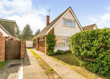 Thumbnail Detached house for sale in Marlborough Road, Maidenhead