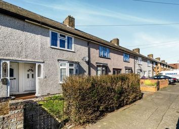 Thumbnail 2 bed terraced house for sale in Dagenham, Essex, United Kingdom