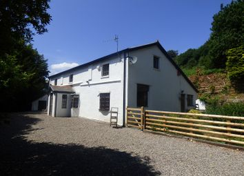 Thumbnail 3 bed cottage for sale in Off Park Drive, Skewen, Neath .