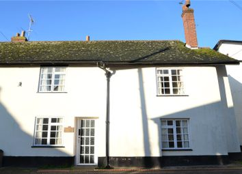 3 bed semi-detached house for sale in Fore Street, Silverton, Exeter, Devon EX5