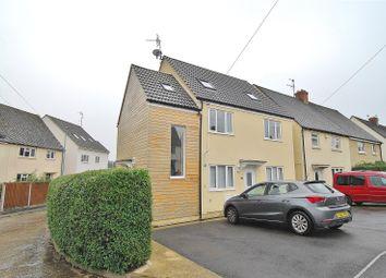 Thumbnail 2 bed maisonette to rent in Devereaux Crescent, Ebley, Stroud, Gloucestershire