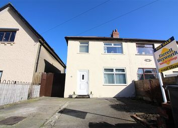 Thumbnail 3 bed property for sale in West Drive, Lancaster