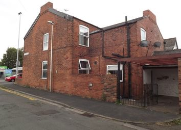 Thumbnail 2 bed property to rent in Middlewich Road, Northwich