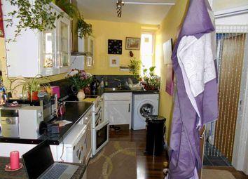 Thumbnail 1 bed flat to rent in Bridge Street, Flat 2, Caernarfon