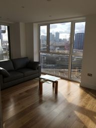 Thumbnail 1 bed flat to rent in Emily Street, London