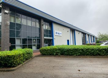 Thumbnail Industrial to let in Turnpike Close, Grantham