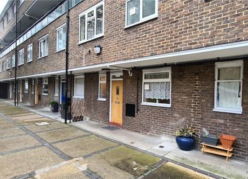 3 bed flat to rent in Caldwell Street, London SW9