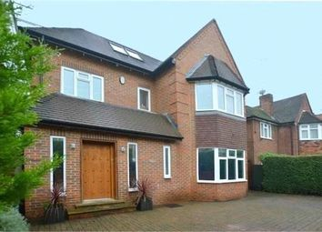 Thumbnail 5 bed detached house for sale in Sunnyfield, Mill Hill