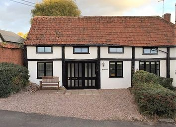 Thumbnail 2 bedroom cottage to rent in Ebford, Exeter